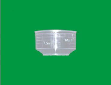 Vaso Dosificador de 15ml